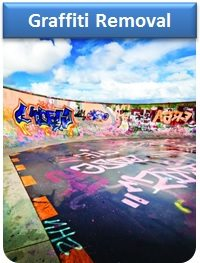 Graffiti Removal & Coating Solutions