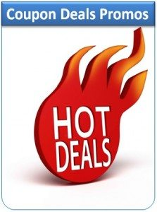 Hot Deals & Coupons