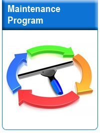 window maintenance programs