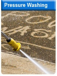 Mill Creek Pressure Washing