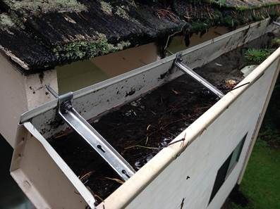 Pioneer Square Gutter Repair & Cleaning