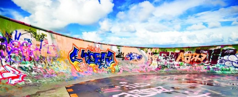 Bellevue Graffiti-Removal-Solutions & Anti Graffiti Coatings