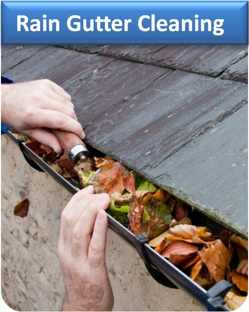 Gutter Cleaning for Redmond, WA - GHB Cleaning Inc