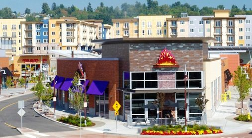 Renton Commercial Window Cleaning Services
