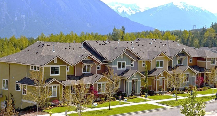 Snoqualmie Window Cleaning, Gutter & Roof Cleaning