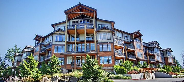 Mukilteo Commercial Window Cleaning
