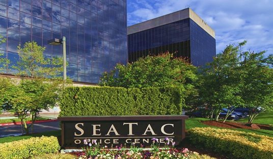 Seatac Window Cleaning Commercial