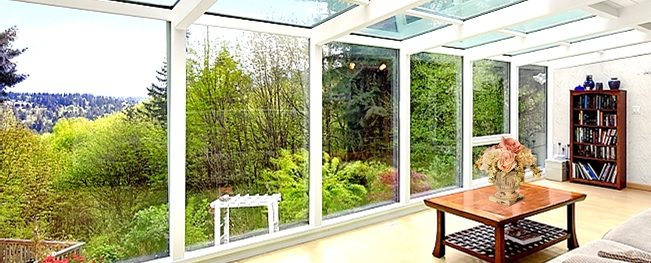 Woodinville Window Cleaning Services
