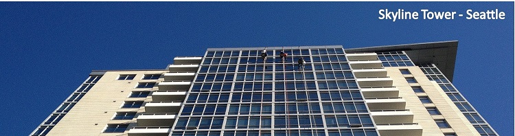 Phinney Ridge Rise Window Cleaning